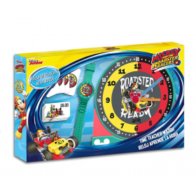 Digital watch for learning hours Mickey Mouse