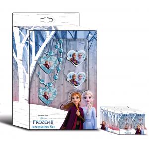Frozen jewelry set