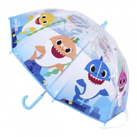 Baby Shark manual umbrella