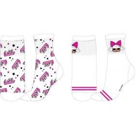 LOL Surprise socks