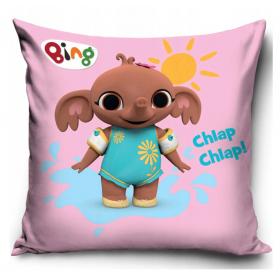 Bing pillow case 40x40 cm