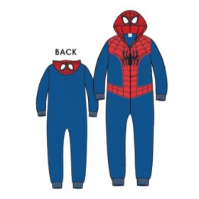 Spiderman overall