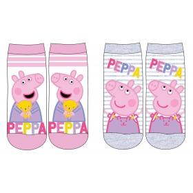 Peppa Pig girls' socks