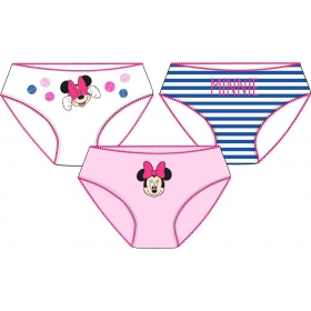 Minnie Mouse girls' panties