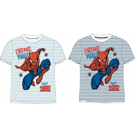 Spiderman boys' t-shirt