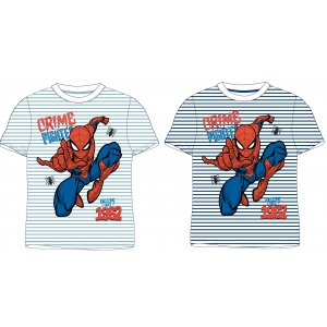 Spiderman boys' t-shirt