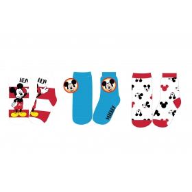 Mickey Mouse boys socks