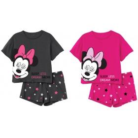 Minnie Mouse girls pajamas 134-164 cm