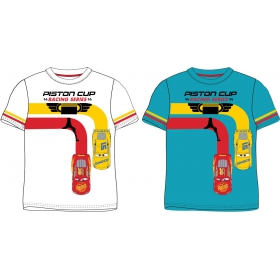 Cars boys' t-shirt