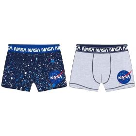 NASA boys' boxer shorts