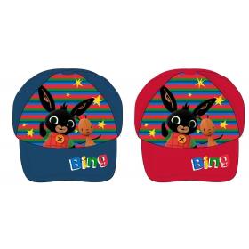Bing boys' cap with a visor