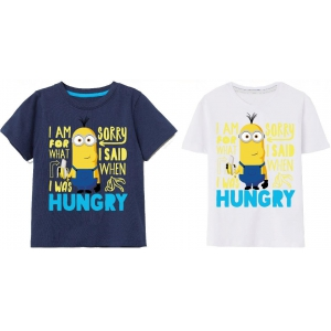 Minnions boys' t-shirt