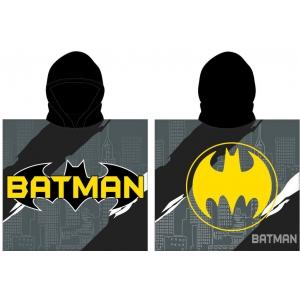 Batman boys' poncho