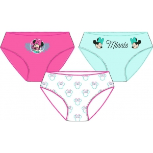 Minnie Mouse girls' panties