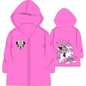 Minnie Mouse girls' raincoat