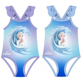 Frozen girls' swimsuit