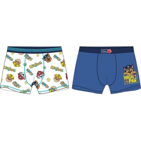 Paw Patrol boys' boxer shorts