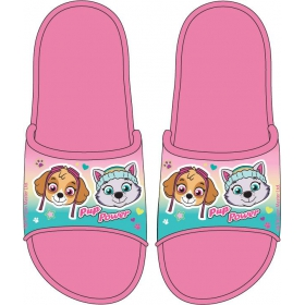 Paw Patrol girls' slippers