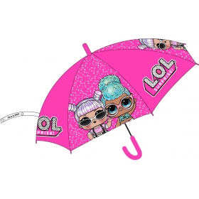 LOL Surprise girls' umbrella