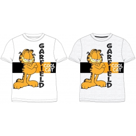 Garfield boys' t-shirt