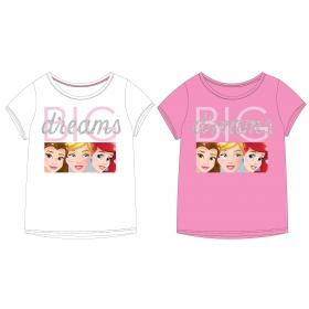 Princess girls' t-shirt