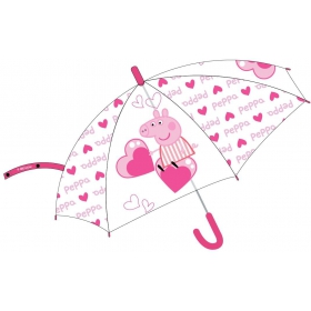 Peppa Pig girls' umbrella