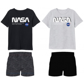 NASA boys pajamas
