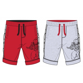 Spiderman boys' shorts