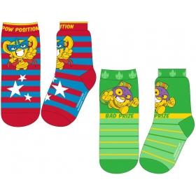 Zing boys' socks