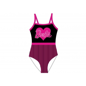 Barbie girls' swimsuit