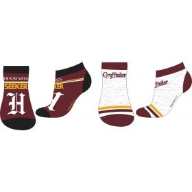 Harry Potter boys' socks