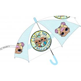 LOL Surprise girls' umbrella