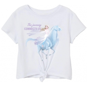 Frozen girls' t-shirt