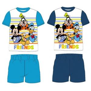 Mickey Mouse boys pajamas