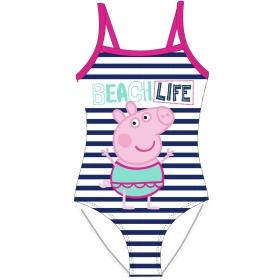 Peppa Pig girls' swimsuit