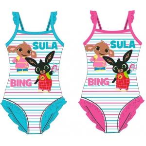 Bing girls' swimsuit