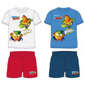Super Zings boys pajamas