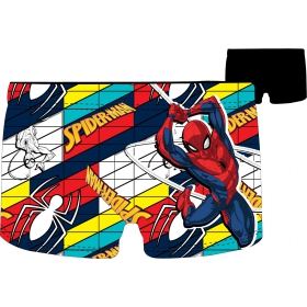 Spiderman boys' swimming boxer shorts