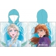 Frozen girls' poncho