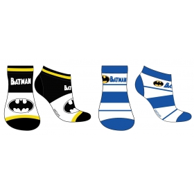 Batman boys' socks