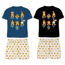 Garfield boys pajamas