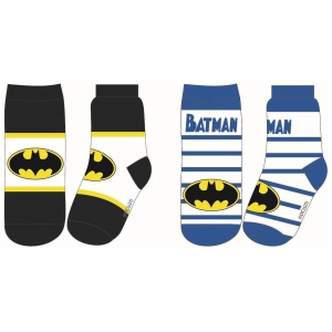 Batman boys socks