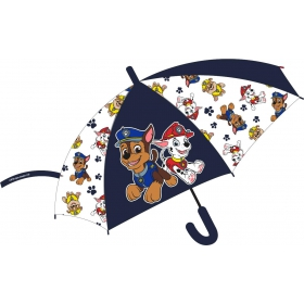 Paw Patrol boys' umbrella