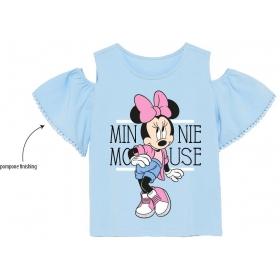 Minnie Mouse girls' t-shirt