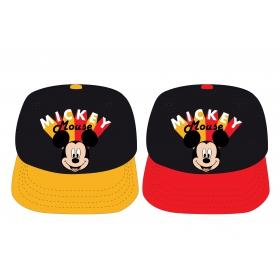 Mickey Mouse boys' cap with a visor
