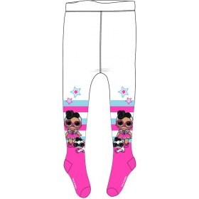 LOL Surprise girls' tights