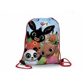 Bing drawstring bag