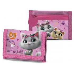 44 Cats wallet