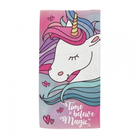 Zaska Unicorn 3 micro towel 240gsm unicorn 70x140
