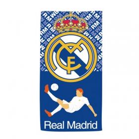 Real Madrid fast dry beach towel 70x140 cm